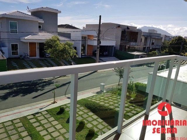 SGJ [K169] Mansão 4 quartos e 5 banheiros com 370m² no Boulevard Lagoa - Foto 9