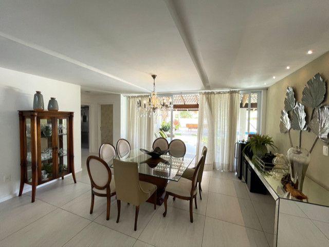Casa em Condominio Fechado, 04 Suites sendo 1 master com hidromassagem - Foto 13