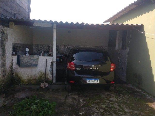 Casa Mongaguá Praia Grande Luiz Carlos - Foto 9