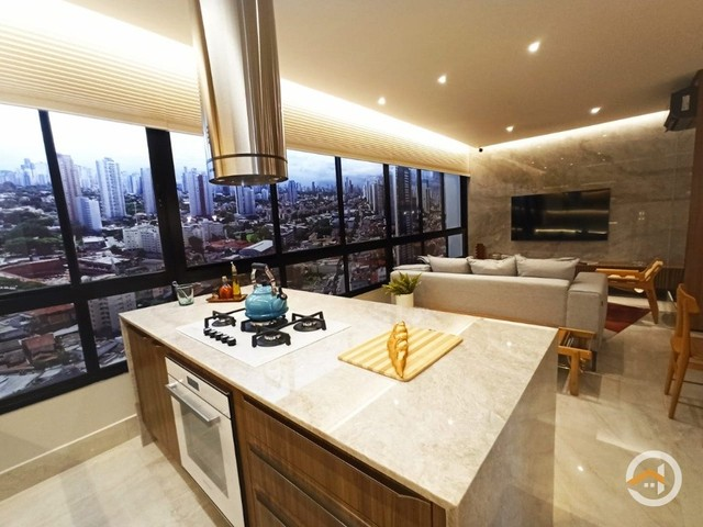 Apartamento à venda com 2 dormitórios em Setor oeste, Goiânia cod:4973 - Foto 2