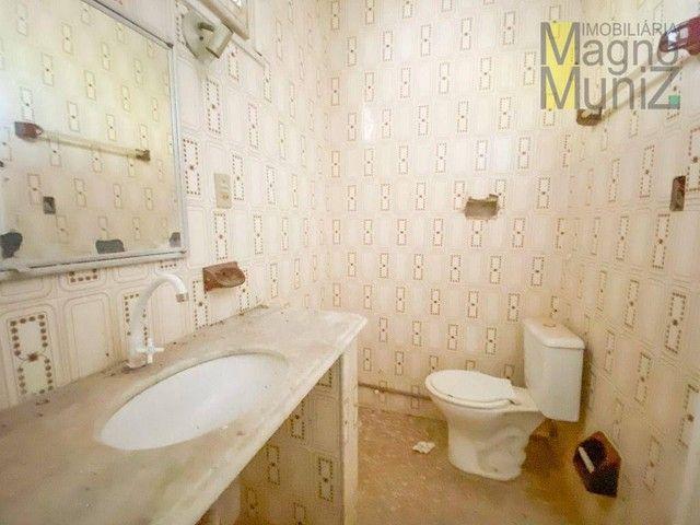 Casa com 3 dormitórios para alugar, 134 m² por R$ 2.000,00/mês - Patriolino Ribeiro - Fort - Foto 11