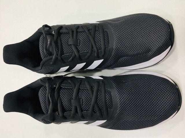 Tênis adidas Runfalcon Original  - Foto 3