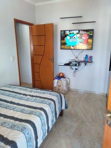 Linda Casa de 2 Pavimentos no bairro Canaã em São Lourenço!!! - Foto 10
