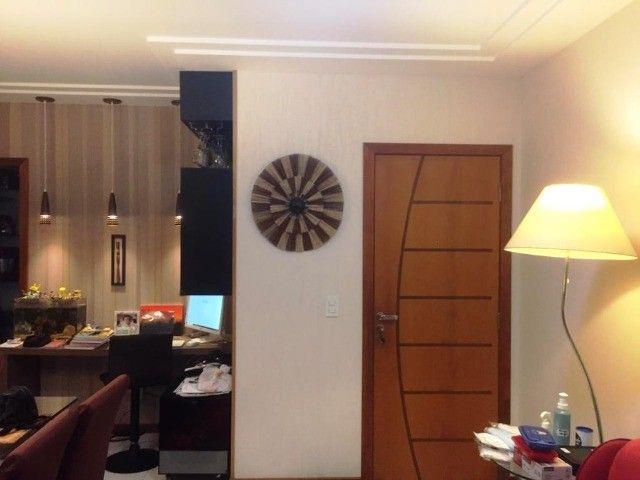S.U.R.P.R.E.E.N.DE.N.T.E 4 Quartos, 2 Vagas e 153m² em Itapuã Alto Padrão - Foto 2