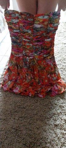 Vestido M - Foto 2