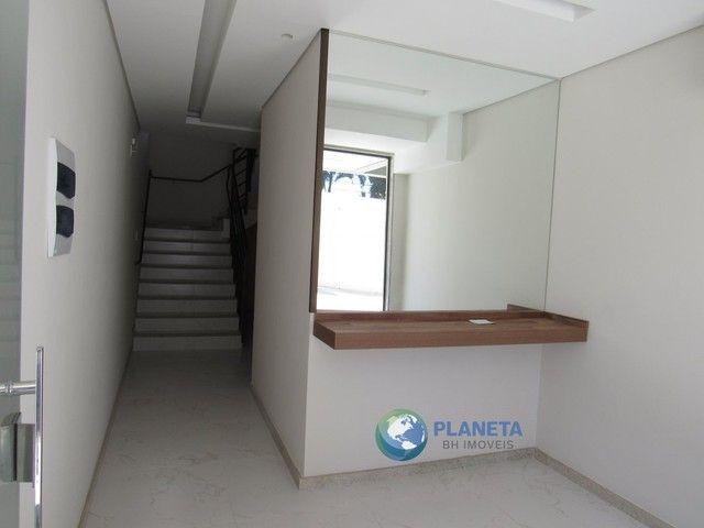 Belo Horizonte - Apartamento Padrão - Santa Amélia - Foto 13