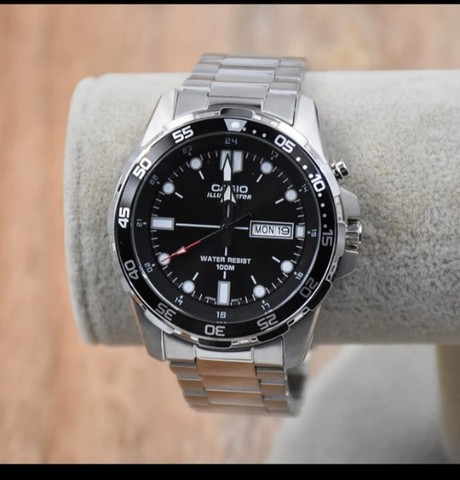 Relógios de luxo Casio Edifice,entregamos todo Brasil