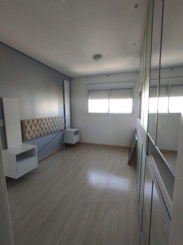 Apartamento mobiliado centro - Foto 4