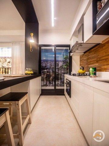 Apartamento à venda com 2 dormitórios em Setor aeroporto, Goiânia cod:5070 - Foto 8
