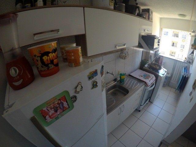 *OLIV - Vendo apartamento 02 Quartos no Vista de Laranjeiras - Foto 3