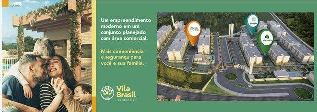 °ESB° Você precisa conhecer o vila Brasil! O lançamento mais aguardado de são Lourenço.