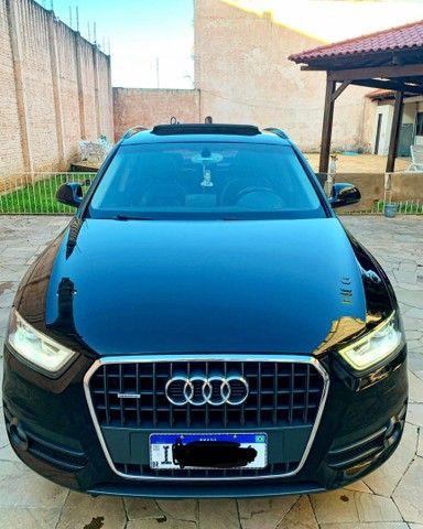 Audi Q3 Ambiente 2.0 Turbo Quattro  - Foto 4