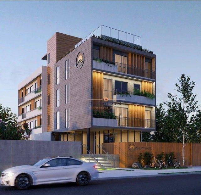 Apartamento com 2 dormitórios à venda, 54 m² por R$ 327.900,00 - Bessa - João Pessoa/PB - Foto 13