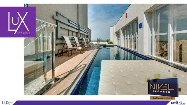 Apartamento com 2 dormitórios à venda, 67 m² por R$ 444.603 - Setor Oeste - Goiânia/GO - Foto 3