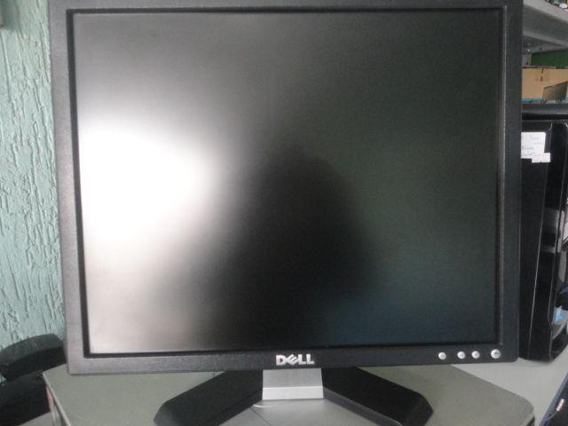 Monitor Dell 17 Polegadas Quadrado ( Grande qtde em estoque) - Foto 4