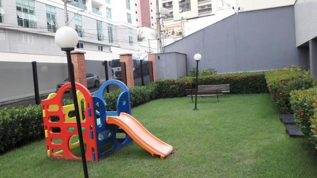 Apartamento Prédio Novo Renascença II, 2 Suíte, 1 Quarto, 2 Vaga Garagem - Foto 13