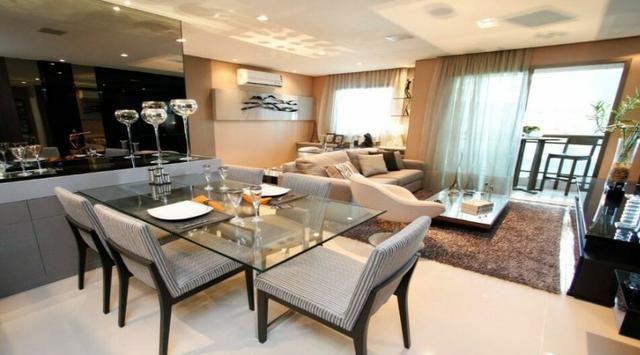 Apartamentos de 2 ou 3 quartos vizinho ao Shopping Riomar Papicu - Foto 12