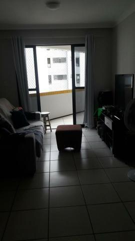 Apartamento Prédio Novo Renascença II, 2 Suíte, 1 Quarto, 2 Vaga Garagem - Foto 2