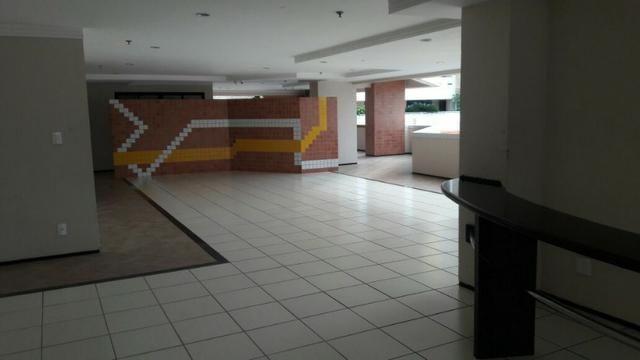 Apartamento Prédio Novo Renascença II, 2 Suíte, 1 Quarto, 2 Vaga Garagem - Foto 4