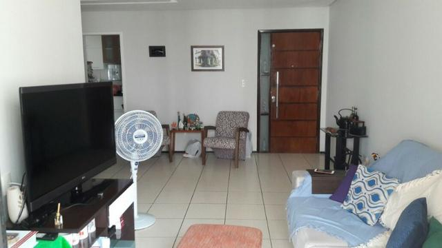 Apartamento Prédio Novo Renascença II, 2 Suíte, 1 Quarto, 2 Vaga Garagem - Foto 10