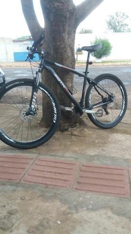 Bike GTR pro