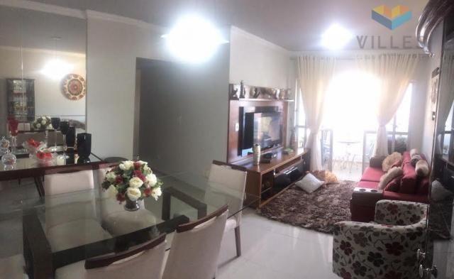 Ed. Joana Bengo Apartamento  residencial à venda, Jatiúca, Maceió.