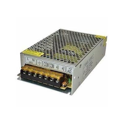 Fonte chaveada 10a 12V Cameras de segurança/fitas Leds / Painel eletronicos / Som de carro