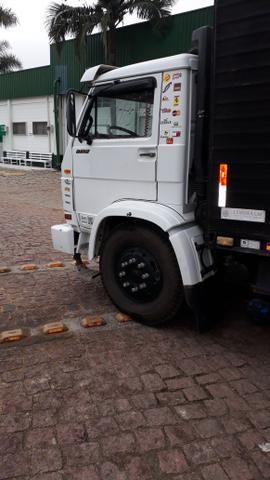 Vendo caminhão caminhão toco agregando troco po caminhão 3/4