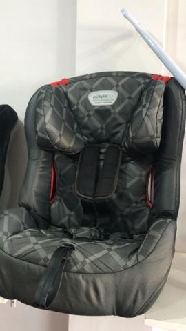 Cadeira matrix multipla 9 a 36 kg. marca burigotto, otimo estado de conservacao