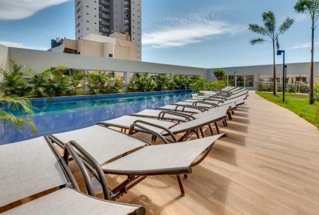Apartamento 4 Suítes, 206 à 293 m² na 204 Sul - Residência Opus - Plano Rural - Foto 8