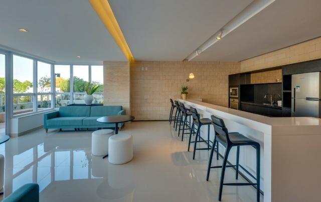 Apartamento 4 Suítes, 206 à 293 m² na 204 Sul - Residência Opus - Plano Rural - Foto 4