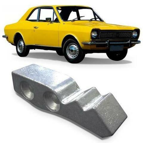 Batente Da Porta Dianteira Ford Corcel Belina I 1969 A 1977