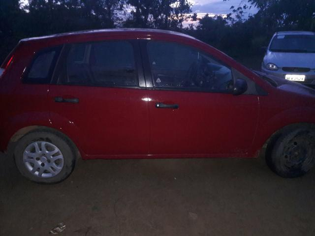 Vendo Ford Fiesta 2004