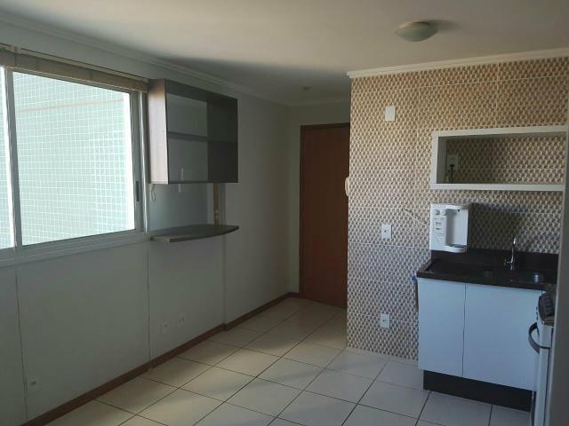Apartamento 1 Qt em Aguas Claras