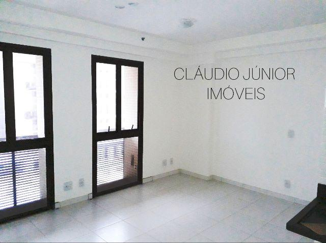 Apartamento Park Sul - Financiamento com a Construtora - 1 quarto - Fácil acesso Guará