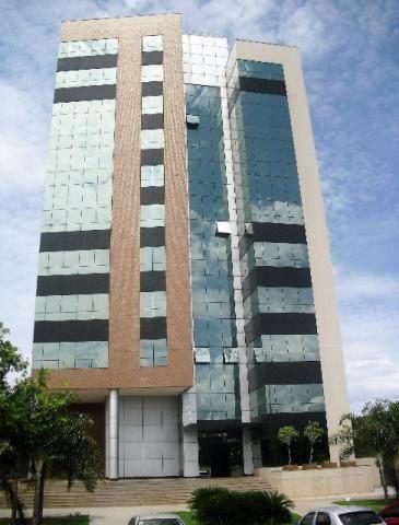 Sala Comercial 501 Sul - Amazônia Center