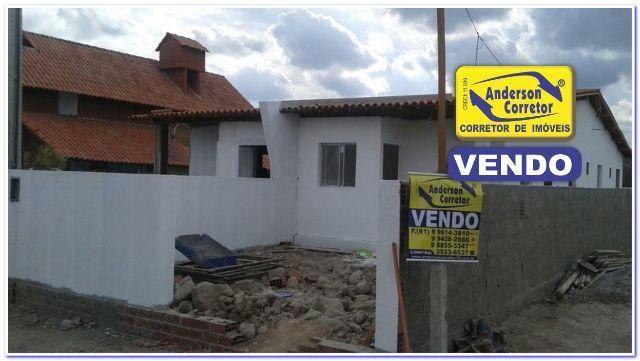 Excelente Casa – Aceitamos Financiamento Bancário - GRAVATÁ/PE id: C0559