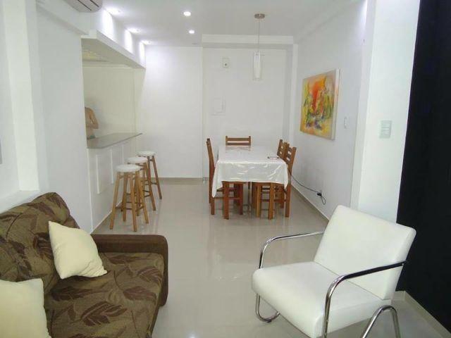 TF 103981 Apartamento para temporada ou estudante, quadra mar