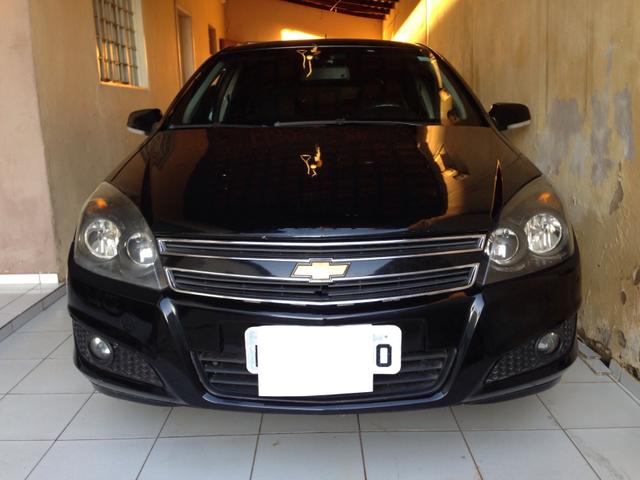 Gm - Chevrolet Vectra GT Ano 2009/2009