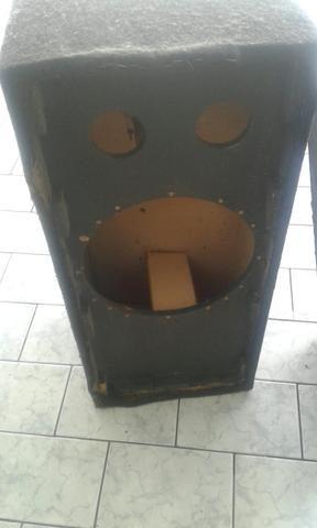 Box para sub de 15