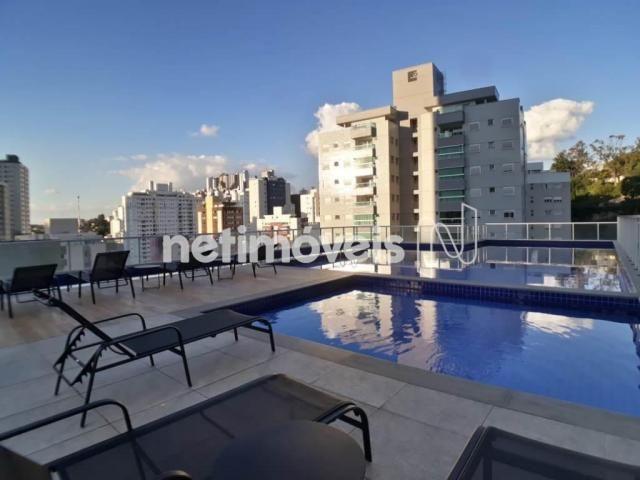 Apartamento à venda com 4 dormitórios em Buritis, Belo horizonte cod:750652 - Foto 19
