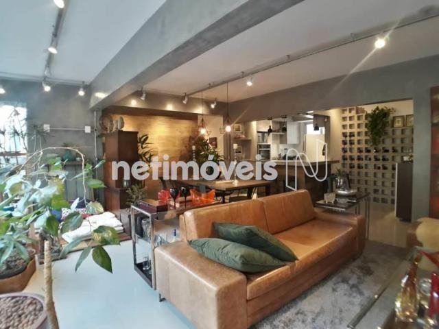 Apartamento à venda com 4 dormitórios em Buritis, Belo horizonte cod:750652