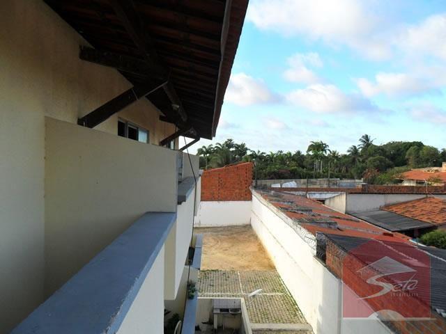 Apartamento para alugar de 54 m² por r$ 300,00/mês na messejana. - Foto 9