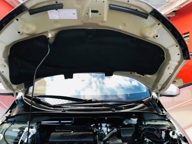 Honda City 2015 lx automático, único dono carro impecável !!! - Foto 15