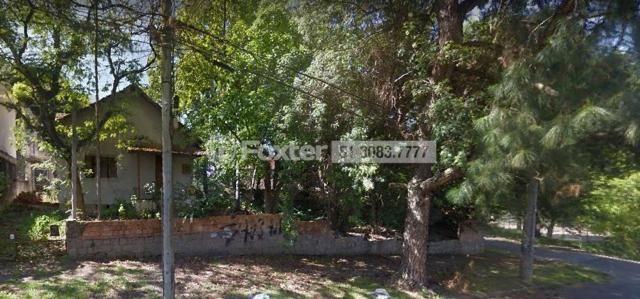 Terreno à venda em Chácara das pedras, Porto alegre cod:130977