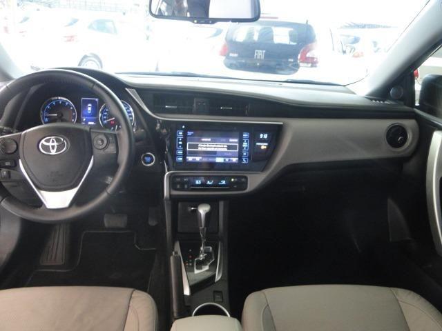 Corolla XEI 2017/2018 - Foto 10