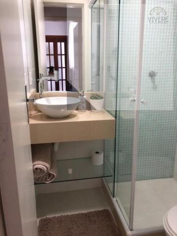 Apartamento para locação em niterói, fonseca, 1 dormitório, 1 suíte, 2 banheiros, 1 vaga - Foto 3
