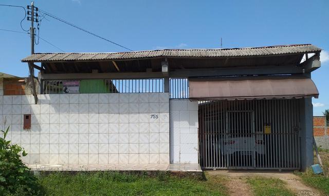 Casa /Novo Horizonte