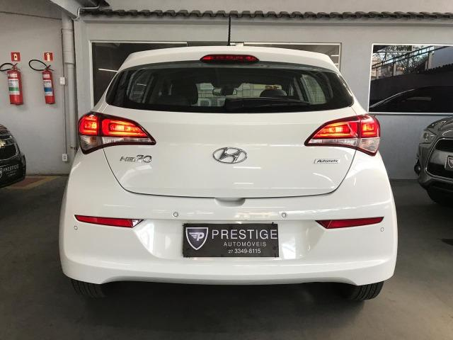 HB20 Premium 1.6 AUT Único Dono Garantia de Fábrica Super Novo Prestige Automóveis - Foto 6