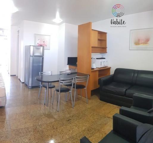 Flat, Meireles, Fortaleza-CE - Foto 15